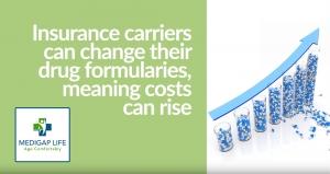 Insurance Companies Change Formularies