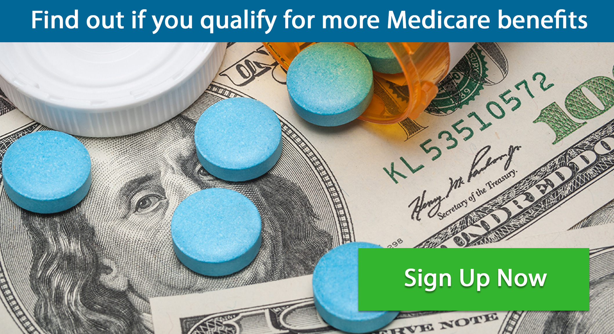 Medicare Sign Up