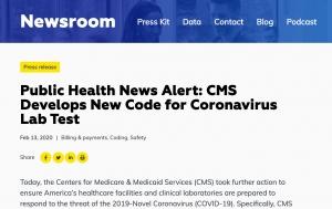 Coronovirus