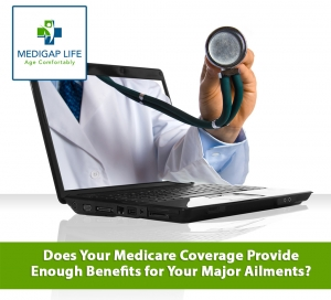 Do you have enough Medicare Coverage?