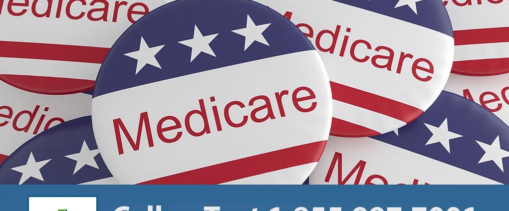 Medicare Button