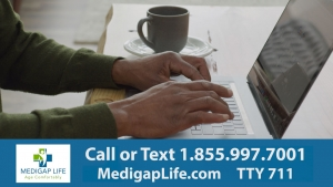 Spending too much time researching Medicare?