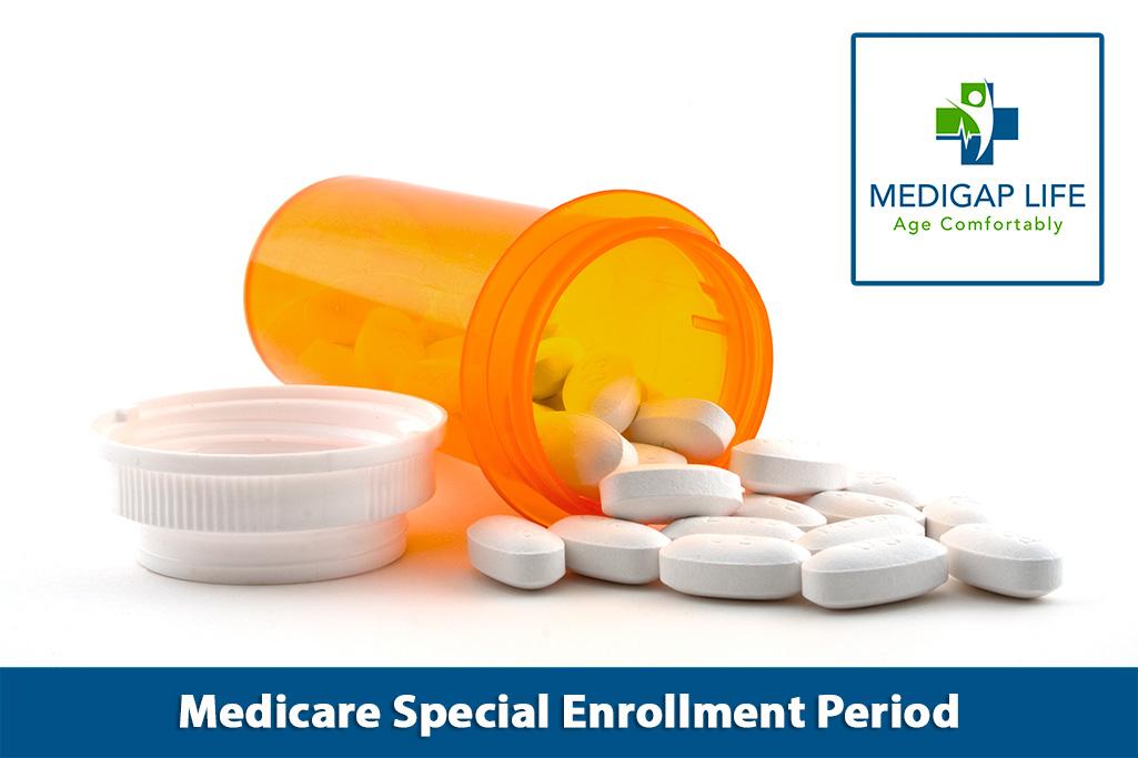 Medicare Special Enrollment Period