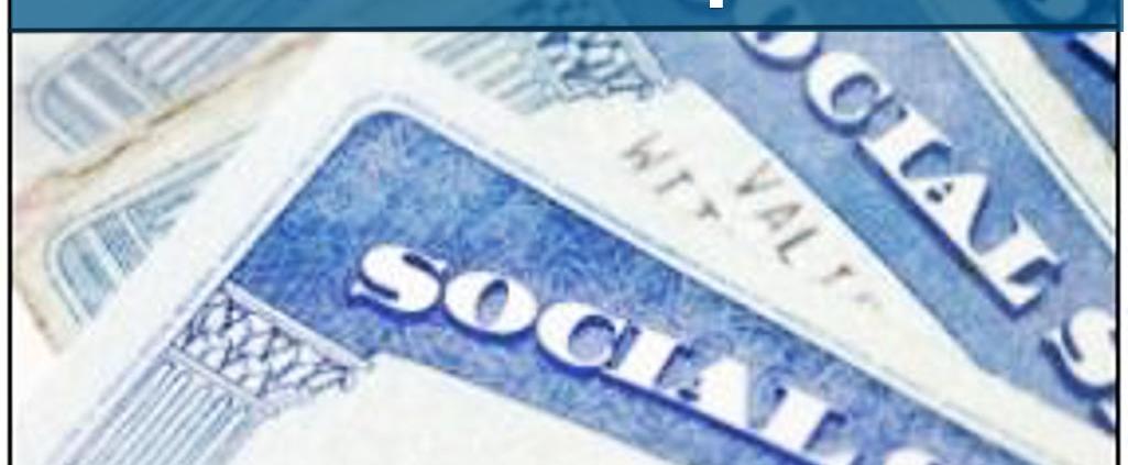 Social Security News Update