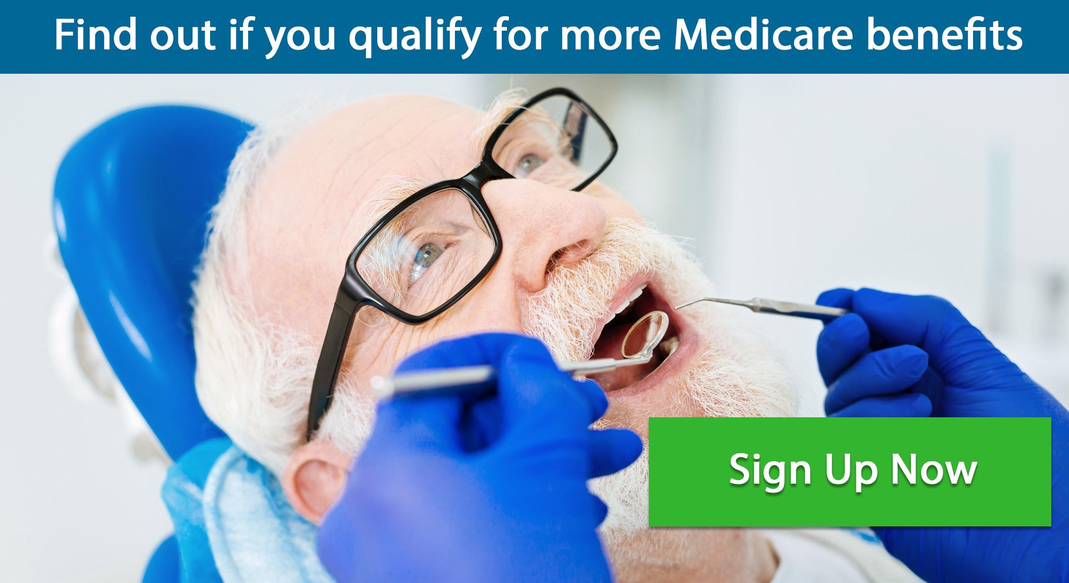 Medicare Dental
