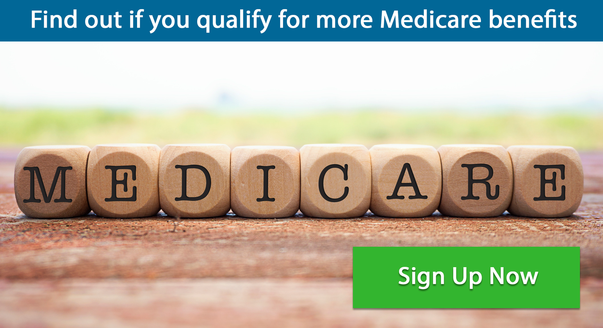 Generic Medicare Sign Up