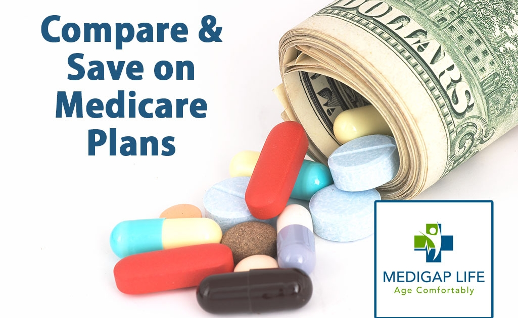 Compare and Save on Medicare
