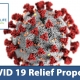 Coronavirus Relief Proposal