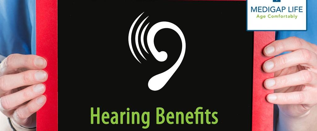 Hearing Benefits