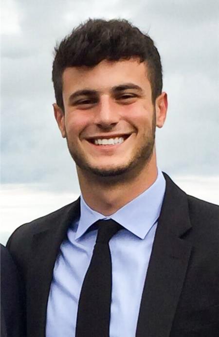 Alex Brillantino