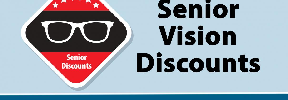 Senior Vision Discounts