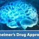 Alzheimer's Drug Approved