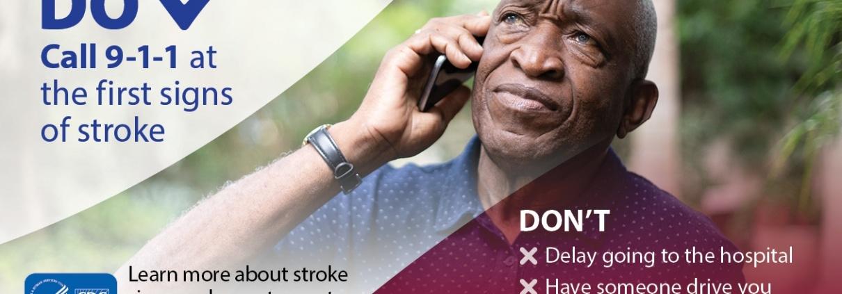 Stoke Awareness